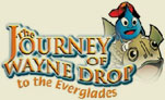 The Journey of Wayne Drop to the Everglades image and link